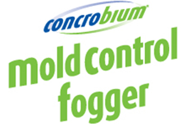 image of Using a Cold Fogger with Concrobium Mold Control